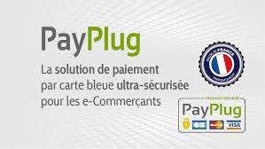 Paiement sécurisé:  -Avec Visa/Mastercard/Paypal.  -Le paiement par carte bancaire : 100% sécurisé.  -3 D Sécure : une authentification pour sécuriser vos paiements sur Internet.